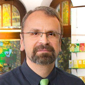 Reinhard Förtsch